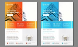 009 Incredible Free Download Flyer Template Image  Templates Blank Leaflet Word Psd