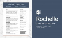 009 Incredible Free Psd Resume Template Highest Quality  Templates Attractive Download Creative (psd Id) Curriculum Vitae