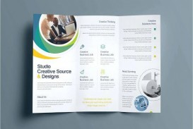 009 Incredible Microsoft Publisher Free Template Idea  2007 Brochure Download M