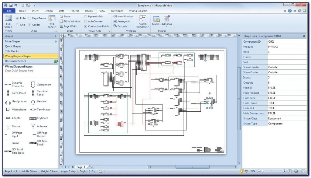 009 Incredible Uml Diagram Template Visio 2010 High Def  Model Download ClasLarge