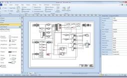009 Incredible Uml Diagram Template Visio 2010 High Def  Model Download Clas