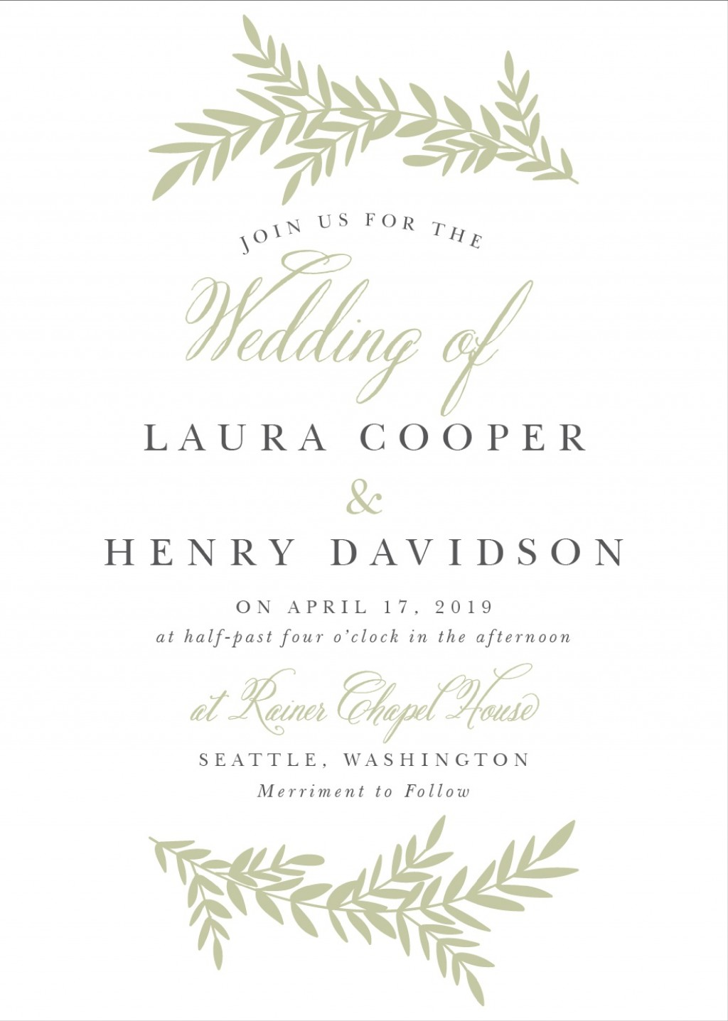009 Incredible Wedding Invite Wording Template Example  Templates Chinese Invitation Microsoft Word From Bride And Groom InvitingLarge