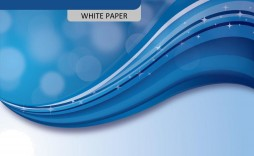 009 Magnificent Free White Paper Template Microsoft Word Concept