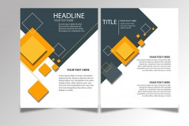 009 Magnificent Photoshop Brochure Design Template Free Download Highest Clarity
