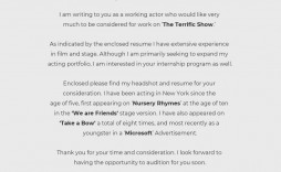 009 Magnificent Simple Cover Letter Template Image  For Resume Nz