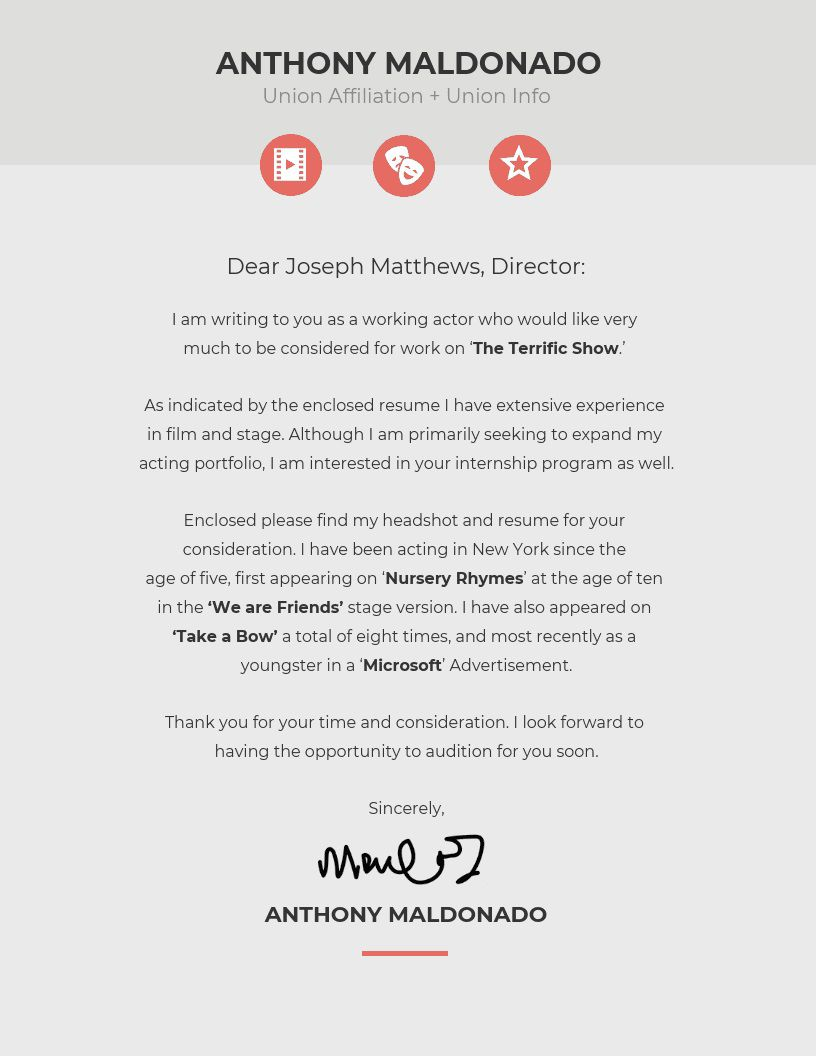 009 Magnificent Simple Cover Letter Template Image  For Resume NzFull