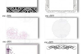 009 Magnificent Wedding Name Card Template Example  Seating Chart Place Free