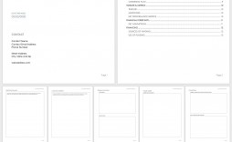 009 Marvelou Busines Plan Word Template High Resolution  Templates Doc Free Download Sale