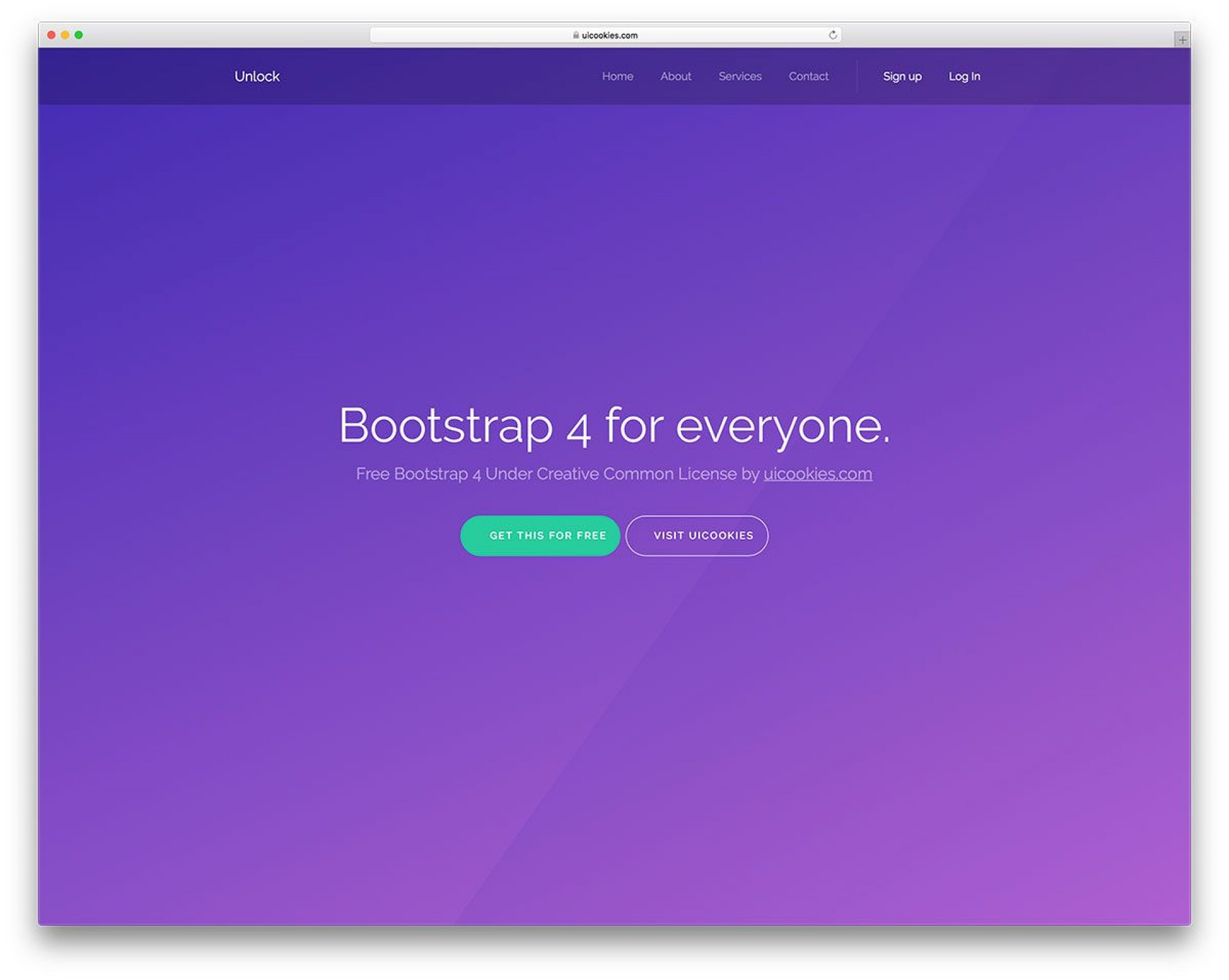 009 Marvelou Free Bootstrap Website Template Picture  Templates Responsive With Slider Download For Education Busines1920