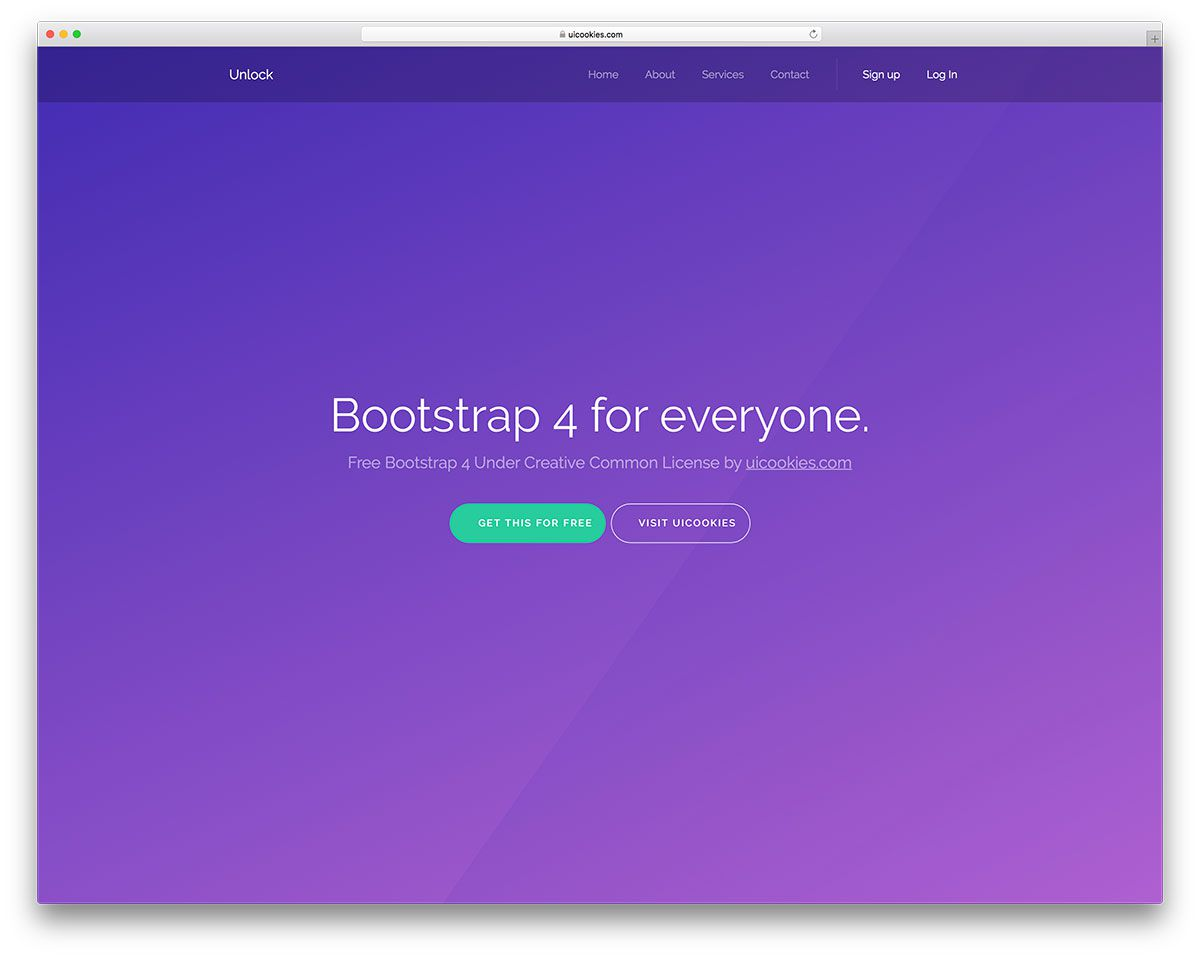 009 Marvelou Free Bootstrap Website Template Picture  Templates Responsive With Slider Download For Education BusinesFull