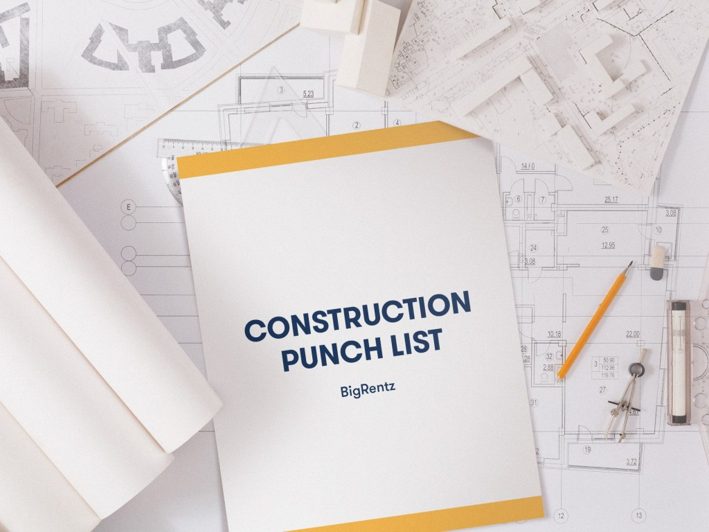 009 Marvelou Free Commercial Construction Punch List Template Photo Large