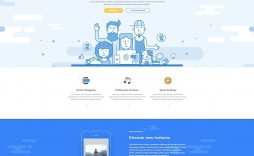 009 Marvelou Free Google Site Template Inspiration  Templates Download New 2020