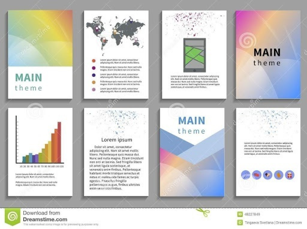 009 Marvelou Free Online Brochure Template High Resolution  Templates Download Microsoft Word Real EstateLarge