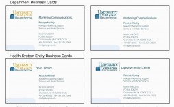 009 Marvelou Staple Busines Card Template Word Concept