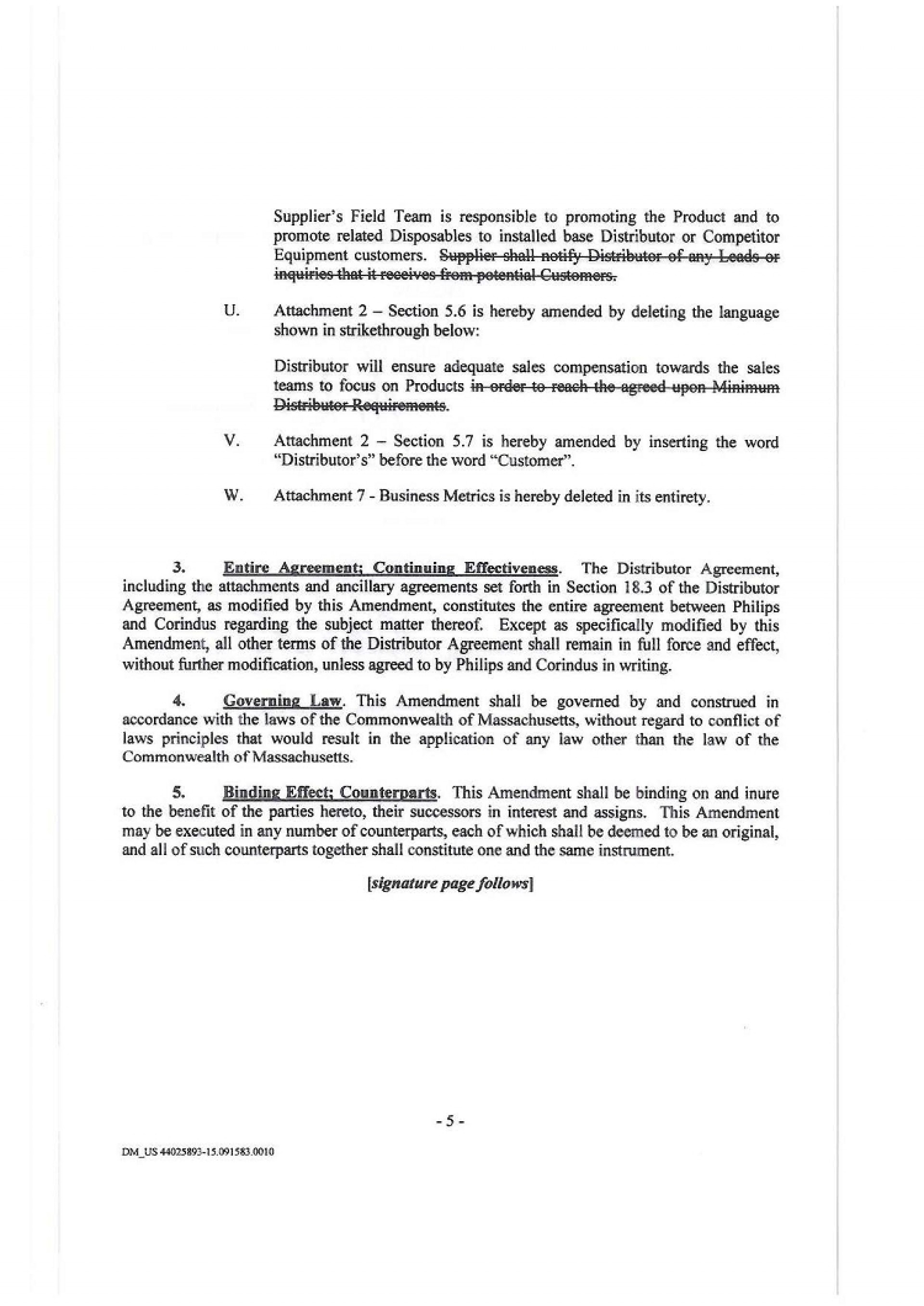 009 Outstanding Exclusive Distribution Agreement Template Canada High Resolution 1920