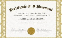 009 Outstanding Free Certificate Template Word Download Example  Of Appreciation Doc Award Border