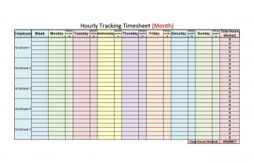 009 Outstanding Free Hourly Schedule Template Word Picture 360