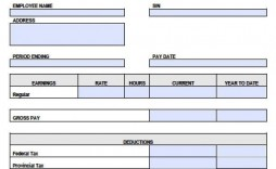 009 Outstanding Free Paycheck Stub Template Concept  Check Download Pay