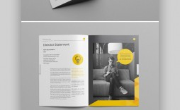 009 Outstanding Indesign A4 Brochure Template Free Download Highest Clarity