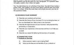 009 Outstanding Photography Busines Plan Example Idea  Examples Pdf Proposal