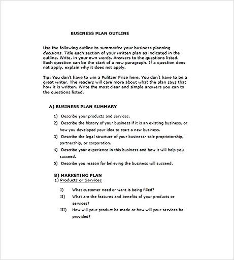 009 Outstanding Photography Busines Plan Example Idea  Examples Pdf ProposalFull