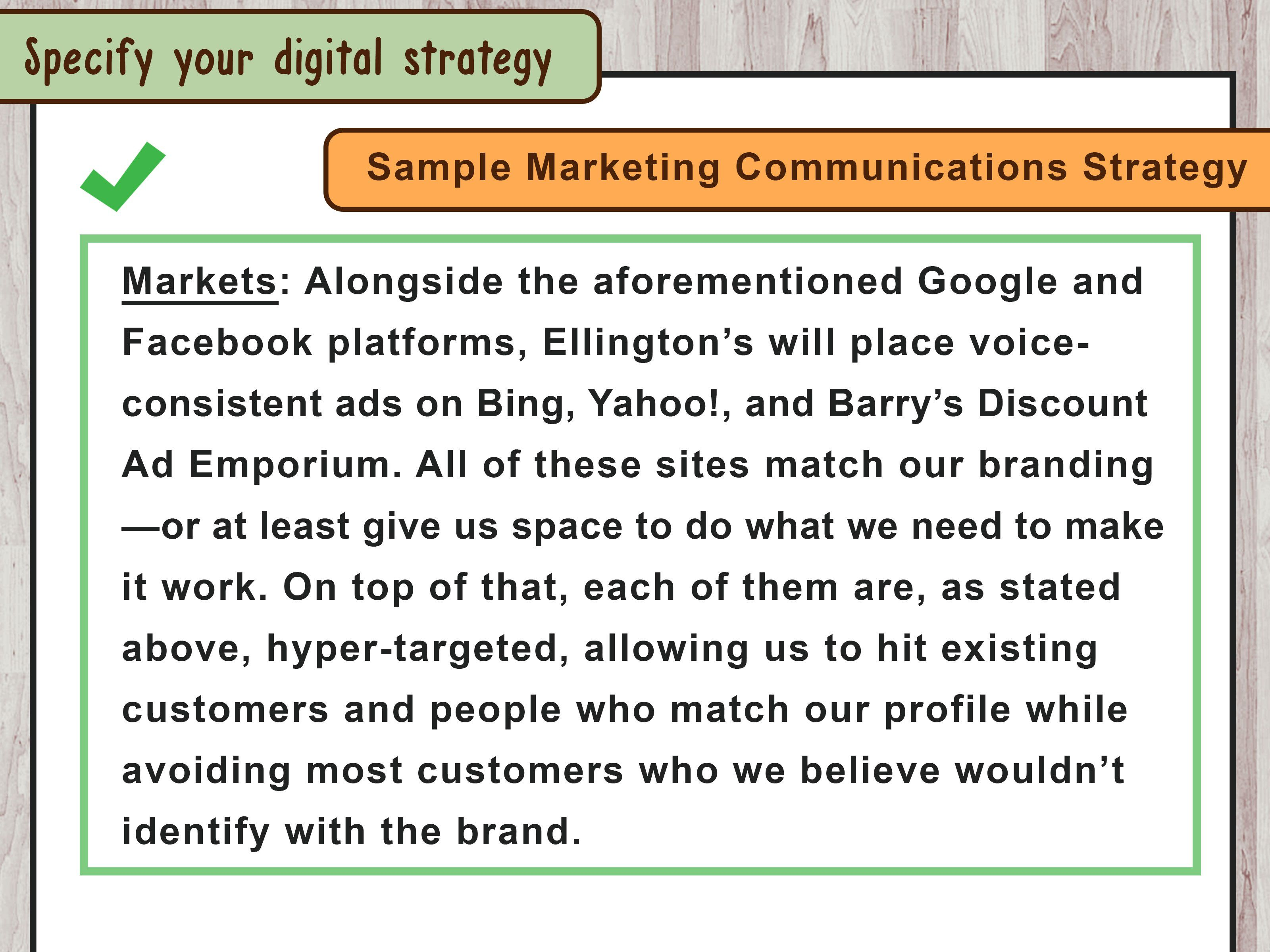 009 Outstanding Public Relation Communication Plan Example Highest Clarity  TemplateFull