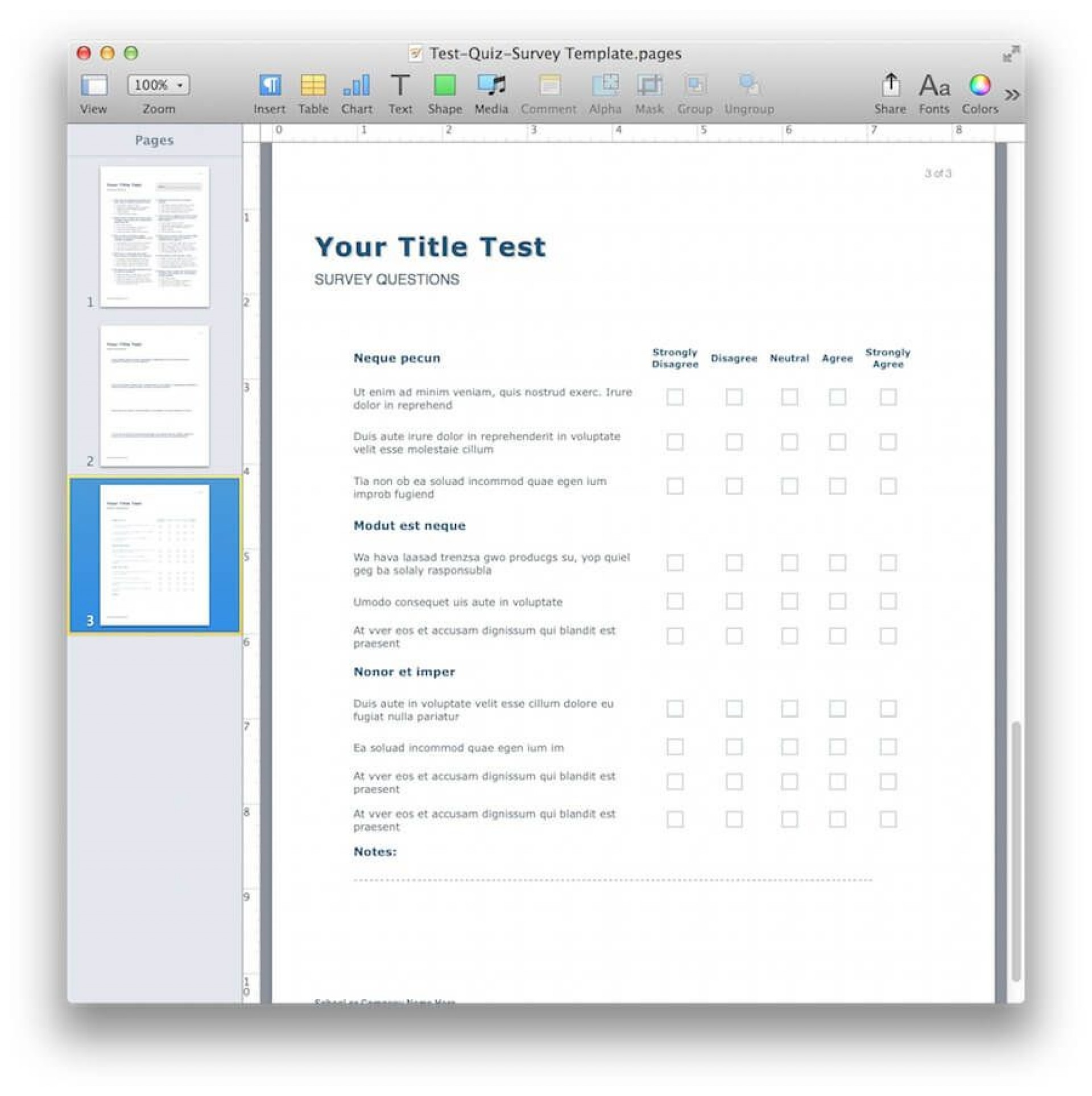 009 Phenomenal Addres Label Template For Mac Page Sample  Return Avery 51601920