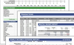 009 Phenomenal Annual Busines Budget Template Excel Image  Small Free