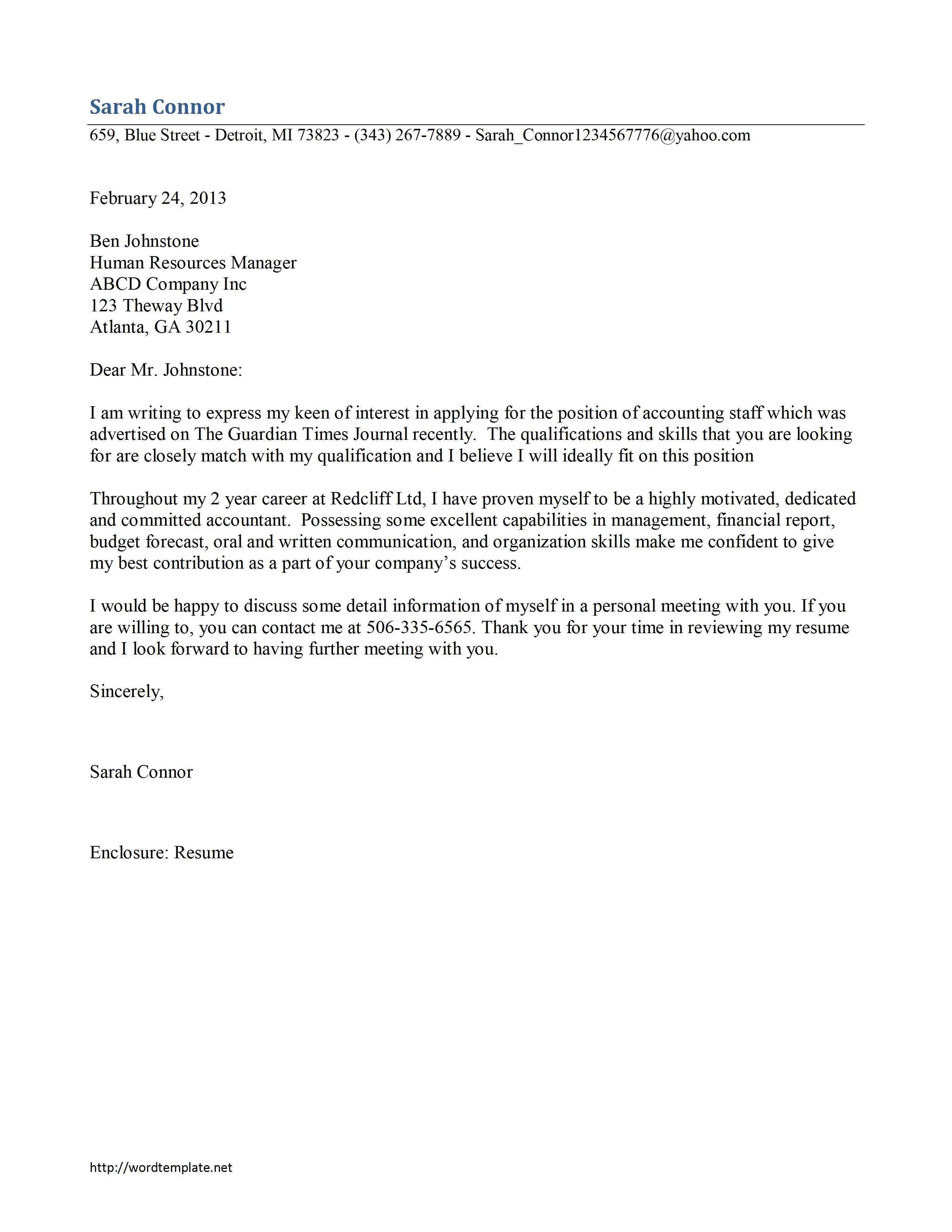009 Phenomenal Email Cover Letter Example Uk Inspiration Full