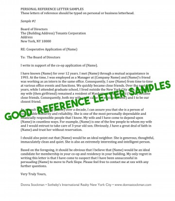 009 Phenomenal Free Reference Letter Template For Tenant Highest Quality 360