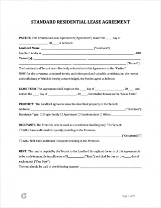 009 Phenomenal Free Rental Agreement Template Word High Resolution  South Africa House Lease Doc320