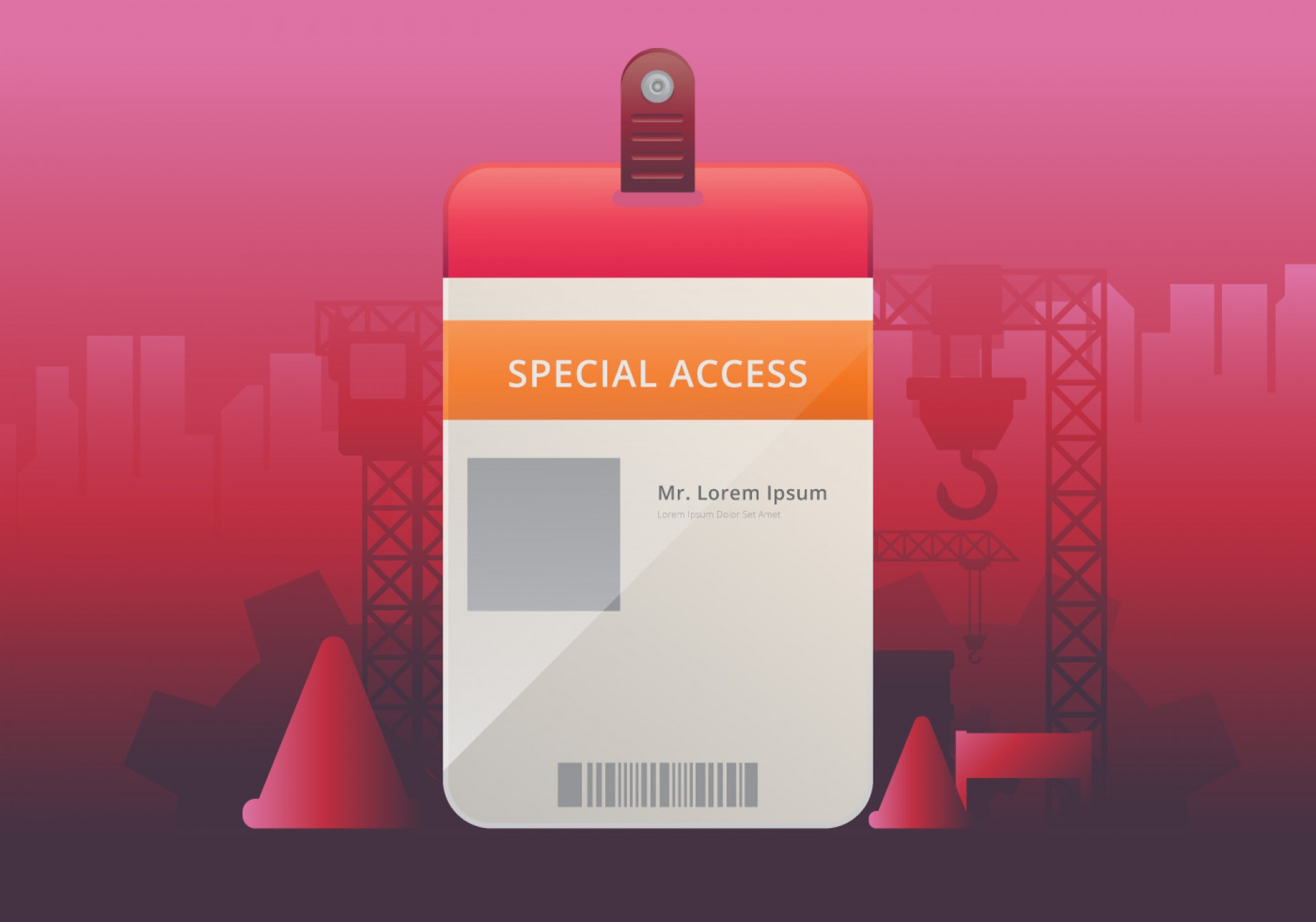 009 Rare Blank Id Card Template Highest Clarity  Design Free Download Editable1920