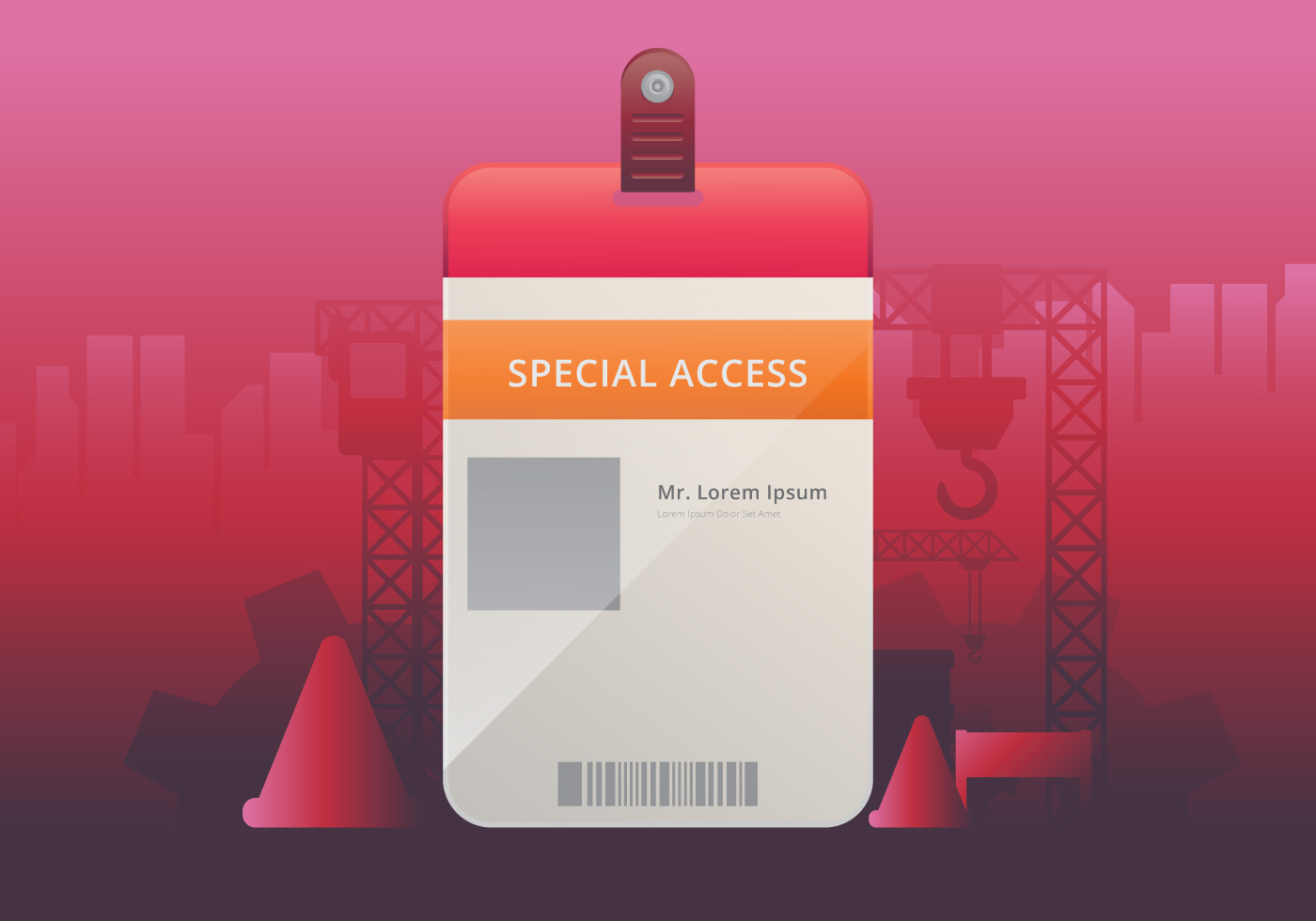 009 Rare Blank Id Card Template Highest Clarity  Design Free Download EditableFull