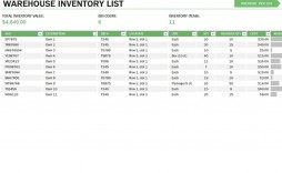 009 Rare Stock Inventory Control Template Excel Free Photo