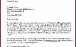 009 Remarkable College Letter Of Recommendation Template High Def  Writing Scholarship From Employer