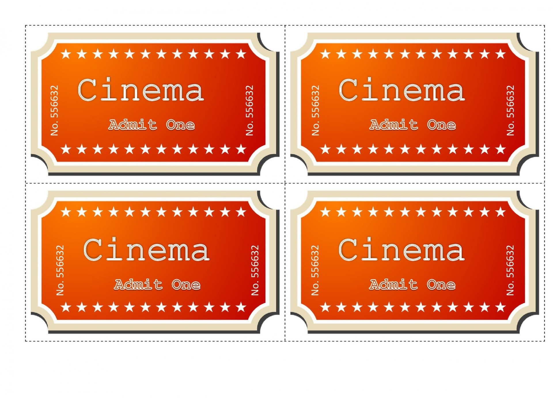 009 Remarkable Editable Ticket Template Free Highest Quality  Word Airline Raffle1920