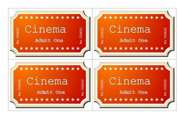 009 Remarkable Editable Ticket Template Free Highest Quality  Concert Word Irctc Format Download Movie360