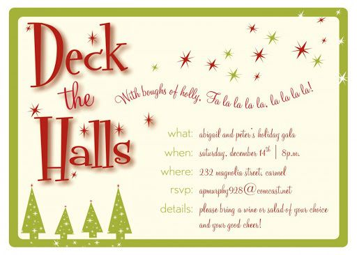 009 Remarkable Free Busines Holiday Party Invitation Template High Resolution  Templates Printable OfficeFull