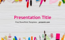009 Remarkable Free Education Powerpoint Template Highest Clarity  Templates Physical Download Downloadable For Teacher Design