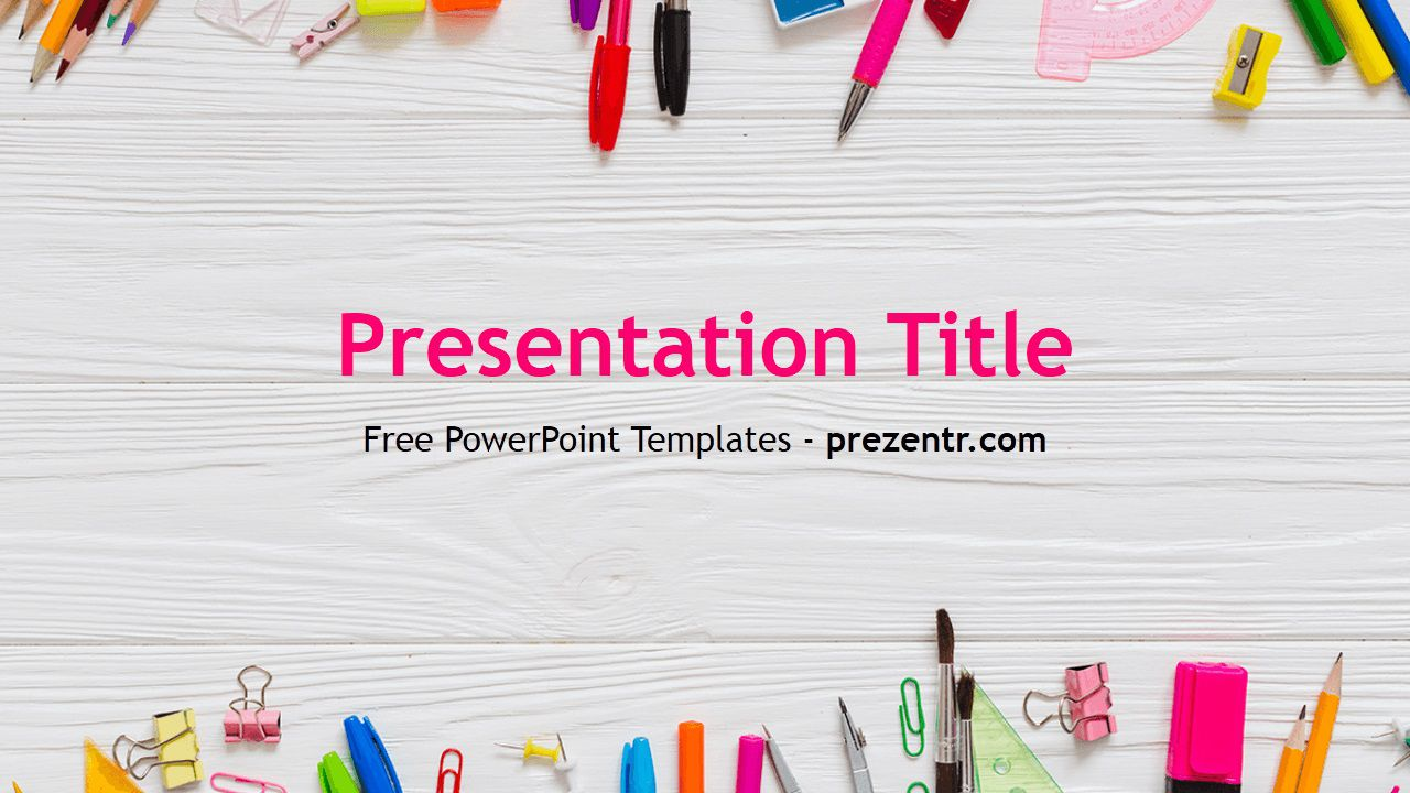 009 Remarkable Free Education Powerpoint Template Highest Clarity  Templates Physical Download Downloadable For Teacher DesignFull