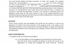 009 Remarkable Property Management Contract Template Uk High Definition  Agreement Free