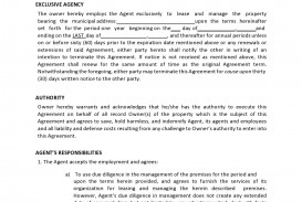 009 Remarkable Property Management Contract Template Uk High Definition  Free Agreement Commercial
