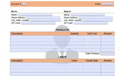 009 Remarkable Self Employed Invoice Template Photo  Hour Worked Excel Consultant Uk