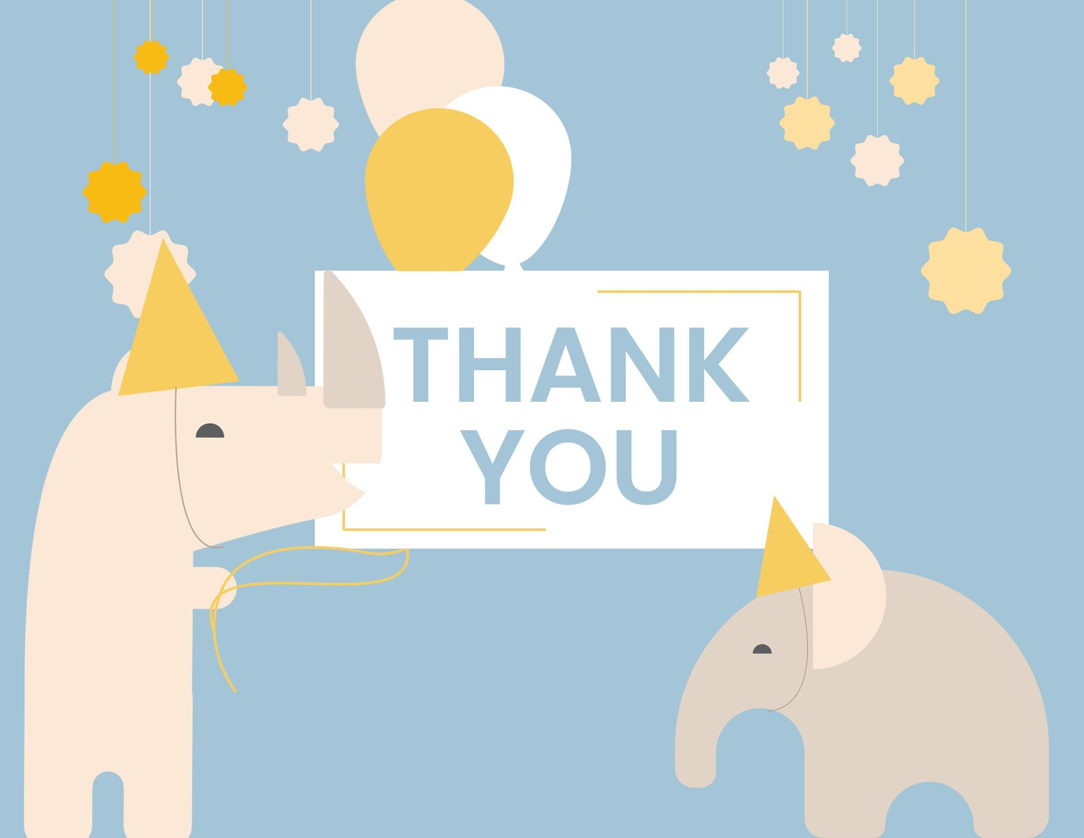009 Remarkable Thank You Card Wording For Baby Shower Group Gift Highest Clarity Full