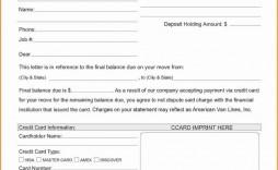 009 Sensational Direct Deposit Agreement Authorization Form Template Concept