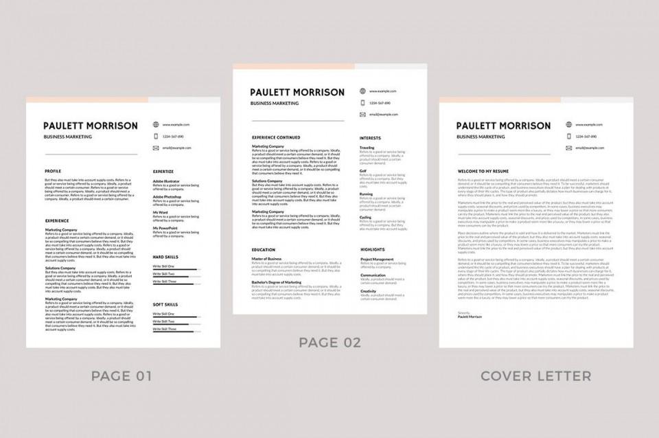 009 Sensational Download Resume Template Free Sample  For Mac Best Creative Professional Microsoft Word960