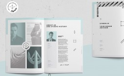 009 Sensational Graphic Design Proposal Template Indesign Picture  Free