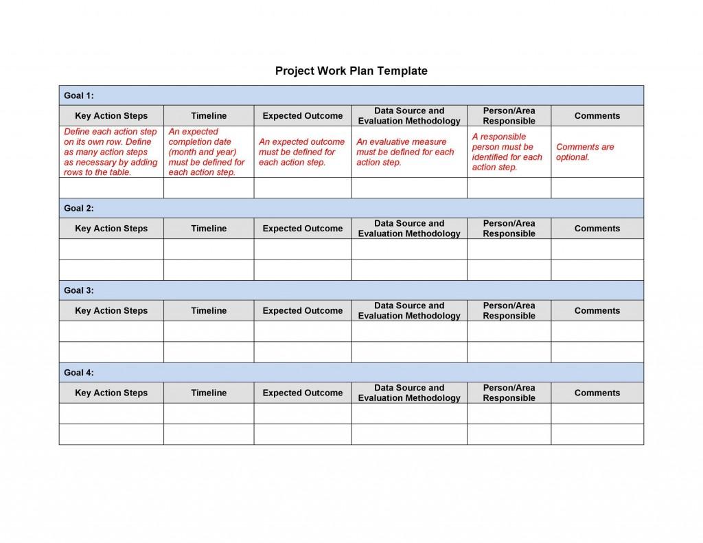 009 Sensational Personal Development Plan Template Word Sample  Free MLarge