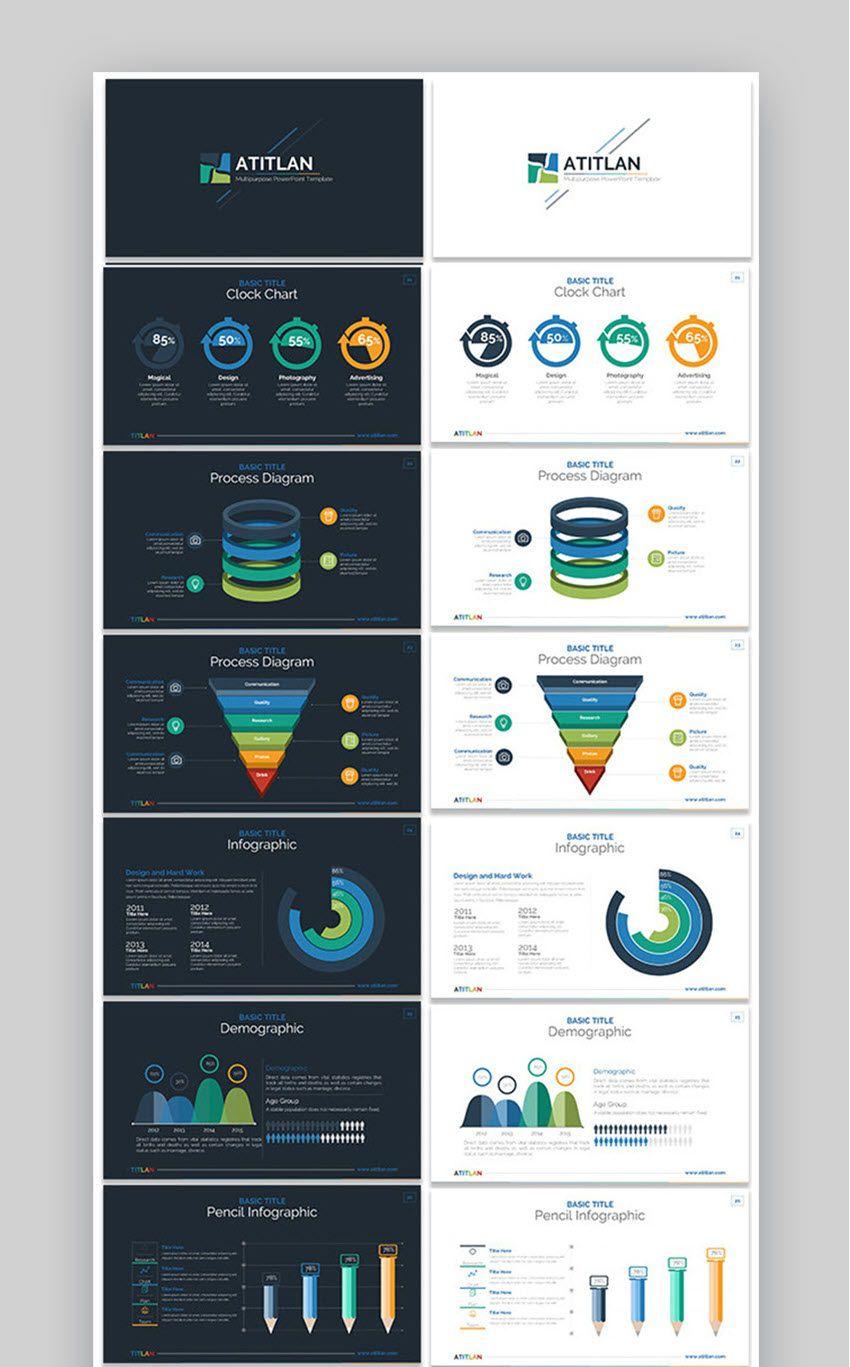 009 Sensational Ppt Flow Chart Template Example  Powerpoint Flowchart SmartartFull