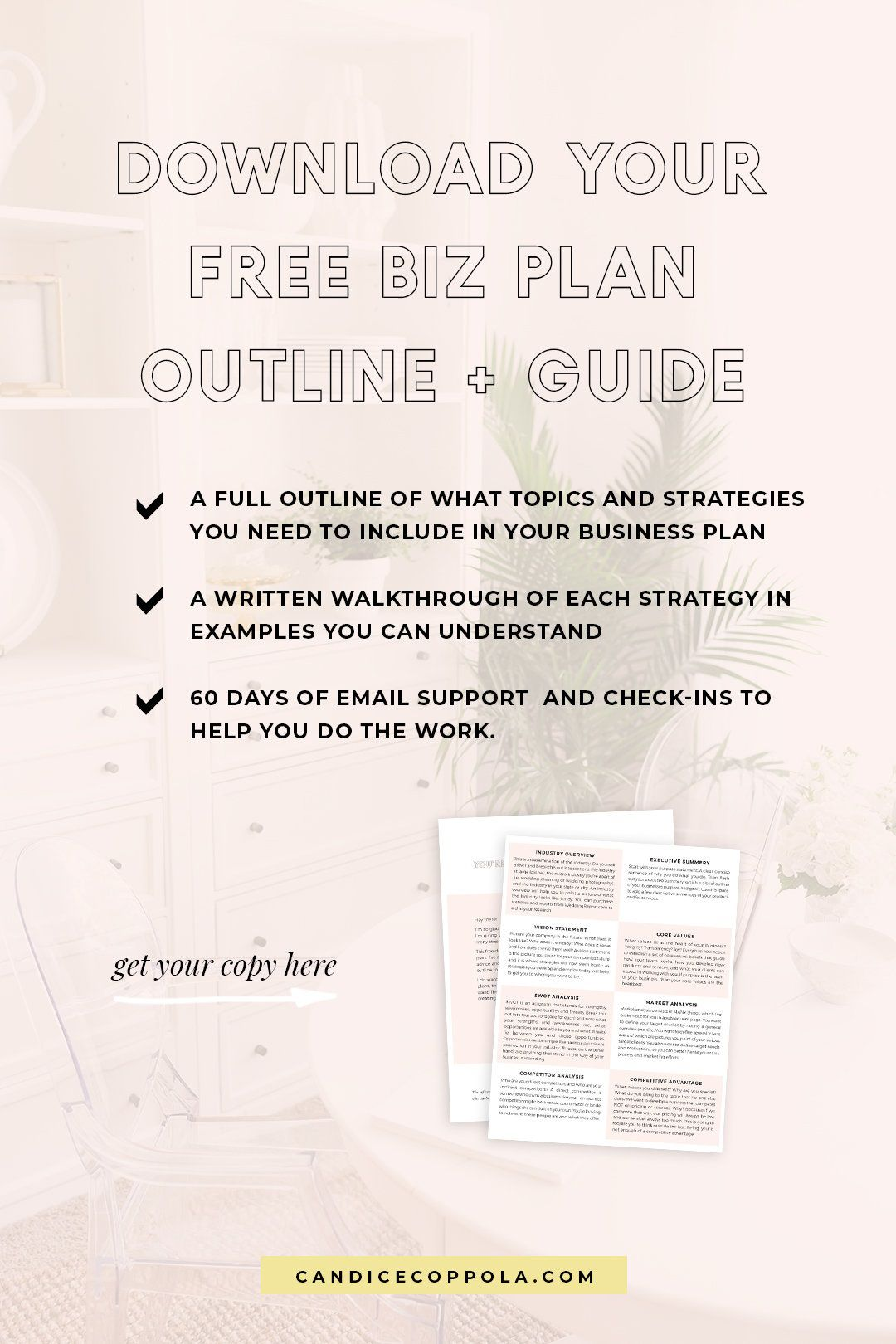 009 Shocking Free Simple Busines Plan Template High Definition  Example PdfFull